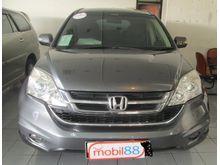 2011 Honda CR-V 2.4 2.4 i-VTEC SUV Paling Eksklusif, Lega, Bertenaga