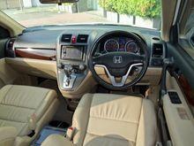 2012 Honda CR-V 2.4 2.4 i-VTEC SUV