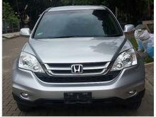 2011 Honda CR-V 2.4 2.4 i-VTEC SUV