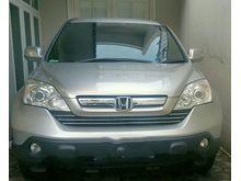 2008 Honda CR-V 2.4 2.4 i-VTEC SUV