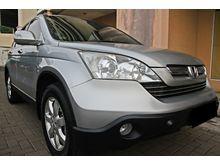2009 Honda CR-V 2.4 2.4 i-VTEC SUV , Mulus , Cakep, Siap Pakai