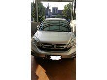 2011 Honda CR-V 2.4 i-VTEC SUV ISTIMEWA KM31 RB