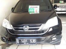 2010 Honda CR-V 2.4 2.4 i-
