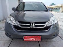 2010 Honda CR-V 2.4 2.4 i-VTEC SUVtdp 32jt 2010 Honda CR-V 2.4 2.4 i-VTEC SUV