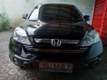 2007 Honda CR-V 2.4 2.4 i-VTEC SUV