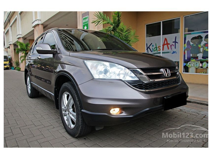 honda crv 2010 service manual download