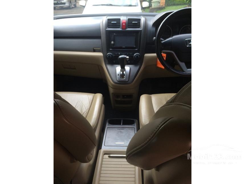 2010 Honda CR-V 2.4 i-VTEC SUV