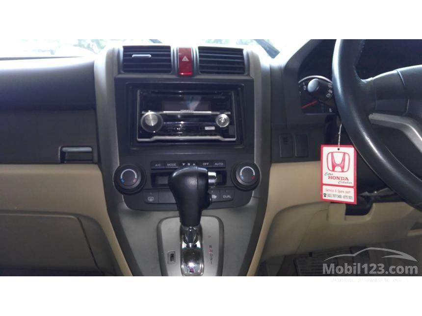 2007 Honda CR-V 2.4 i-VTEC SUV