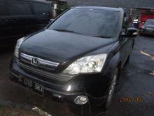[Lelang] 2007 Honda CR-V