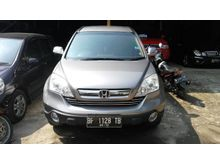 2007 Honda CR-V 2.4 Good Condition