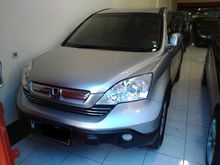 2008 Honda CR-V 2.4 SUV super istimewaa