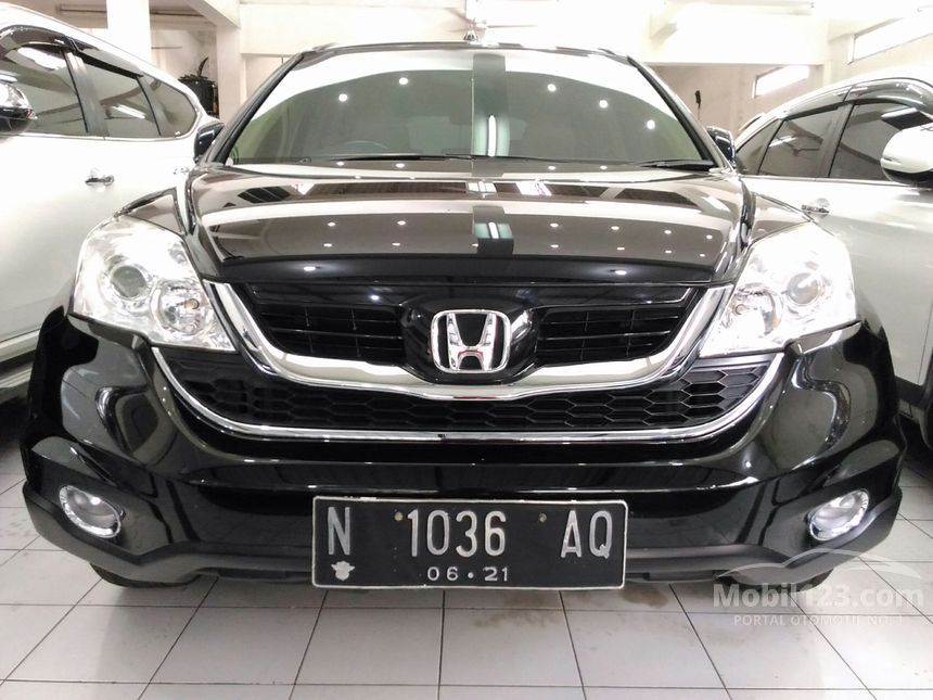Honda CR-V 2012 2.4 i-VTEC 2.4 di Jawa Timur Automatic SUV ...