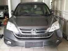Honda CR-V 2.4 i-VTEC 2011 -12