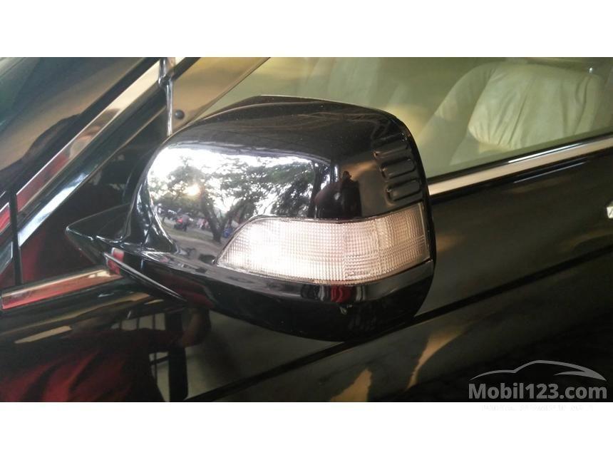 2008 Honda CR-V 2.4 i-VTEC SUV