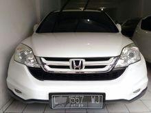 Honda CR-V 2010 2.4 i-VTEC Malang Jawa Timur