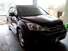 2010 Honda CR-V 2.4 2.4 i-VTEC SUV