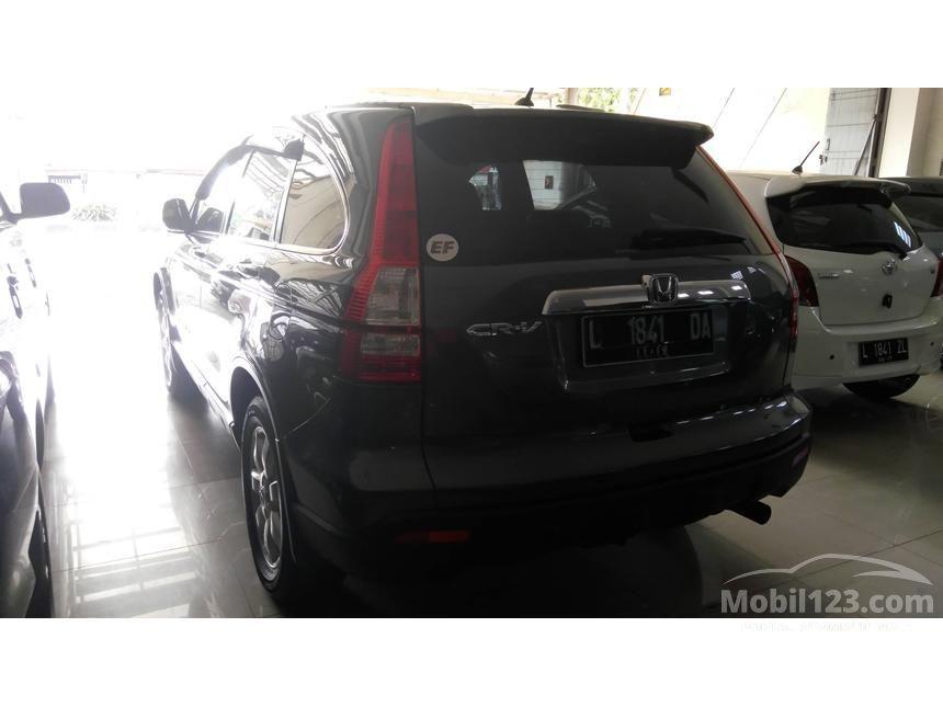2009 Honda CR-V 2.4 i-VTEC SUV