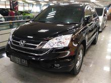 2011 Honda CR-V 2.4 i-VTEC