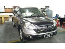 2008 Honda CR-V 2.4 TDP Murah Harga Nego Mulus Top Condition Gress