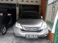 2009 Honda CR-V 2.4 SUV