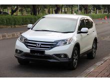 2013 Honda CR-V 2.4 Prestige A/T SUV