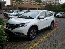 2014 Honda CR-V 2.4 2.4 Prestige SUV