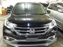 2013 Honda CR-V 2.4 2.4 Prestige SUV