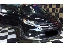 Honda CR-V 2.4 AT 2013