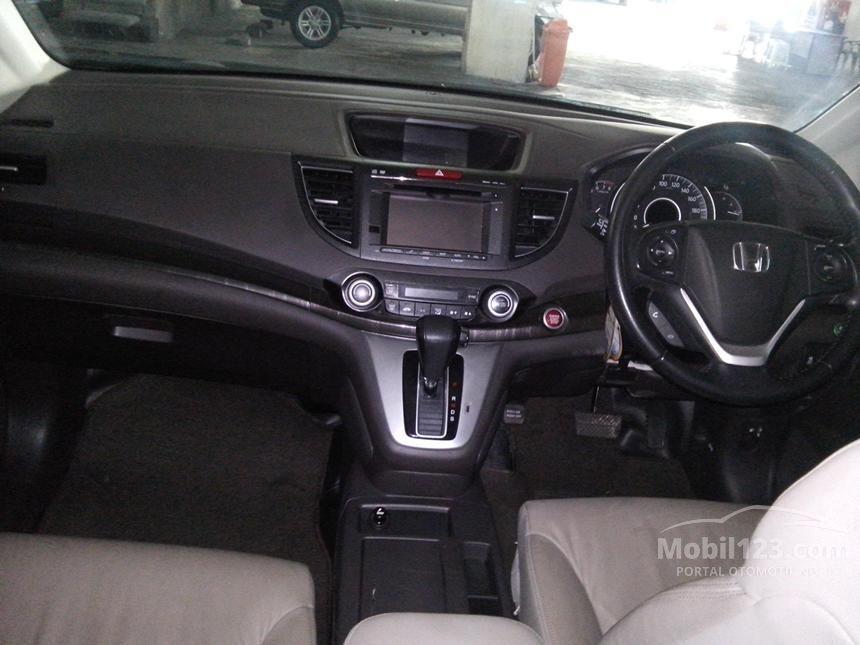 2013 Honda CR-V 2.4 SUV