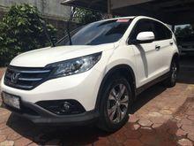 2012 Honda CR-V 2.4 2.4 SUV