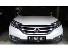 Honda CR-V  2013 AT, Like New, TDP 35 JUTA(Nego)