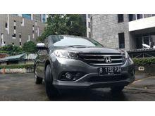 2013 Honda CR-V 2.4 2.4 SUV