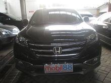 2013 Honda CR-V 2.4 2.4 terima credit 5 tahun