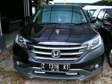 Grand New CRV 2013 Beli Mobil dapat Kulkas
