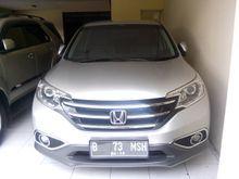2013 Honda CR-V 2,4 2.4 SUV