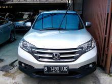 2012 Honda CR-V 2.4