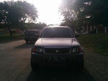 2001 Honda CR-V 2.0 4X2 SUV