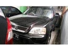 2001 Honda CR-V 2,0