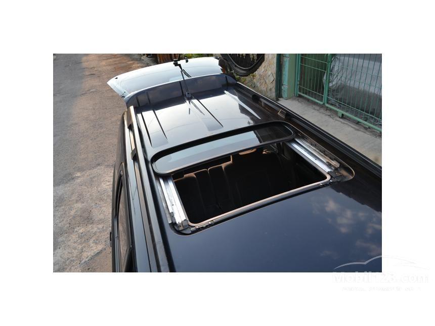 2002 Honda CR-V 4X4 SUV