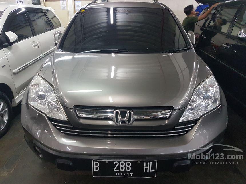 2007 Honda CR-V Sedan