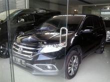 2013 Honda CR-V 2.4  Sedan