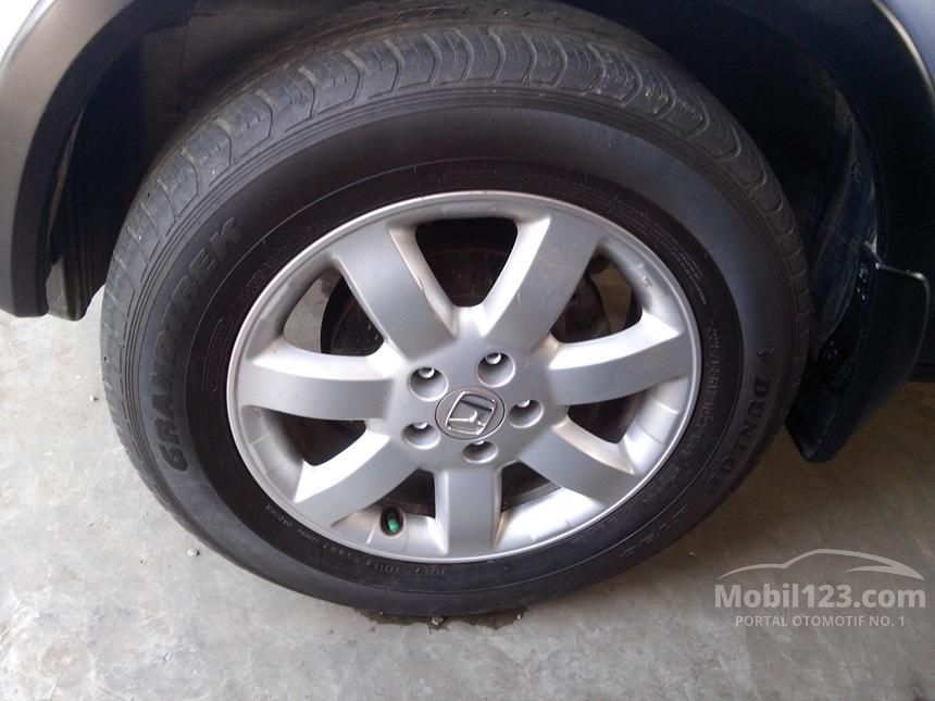 2004 Honda CR-V SUV