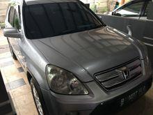2005 Honda CR-V 2.0 SUV