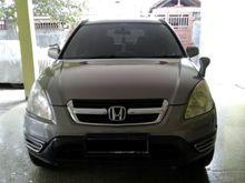 2004 Honda CR-V 2.0 SUV