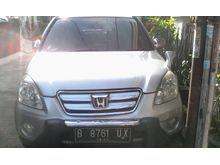 2005 Honda CR-V 2.4 SUV
