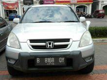 2004 Honda CR-V 2.0  SUV2004 Honda CR-V 2.0  gurih abis