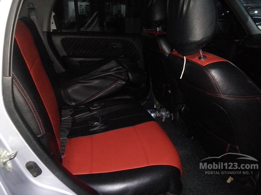 2003 Honda CR-V SUV