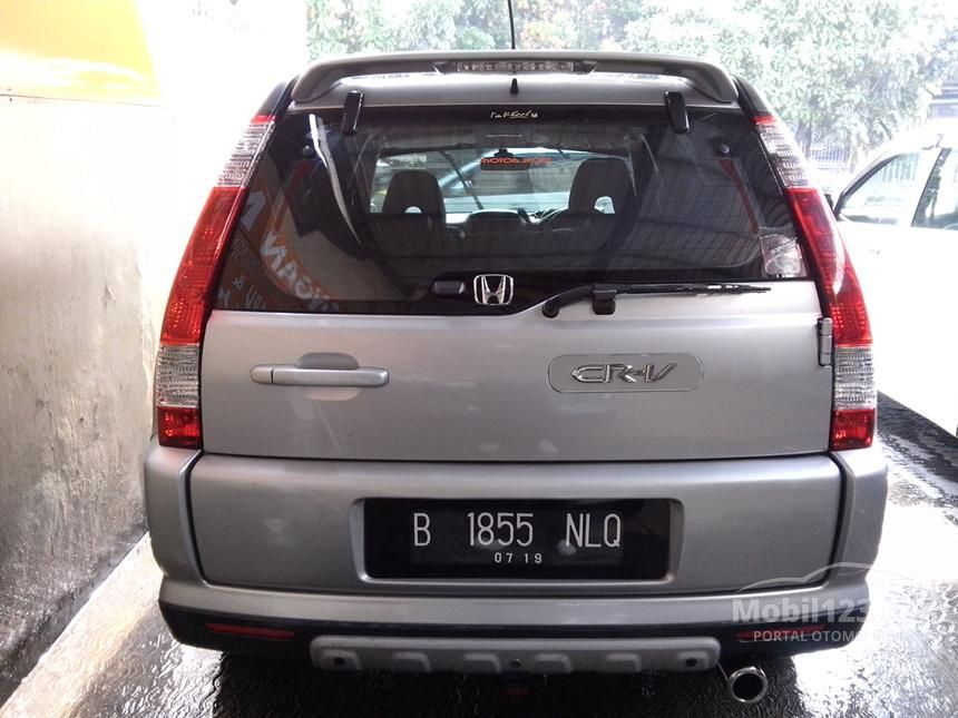 2005 Honda CR-V SUV