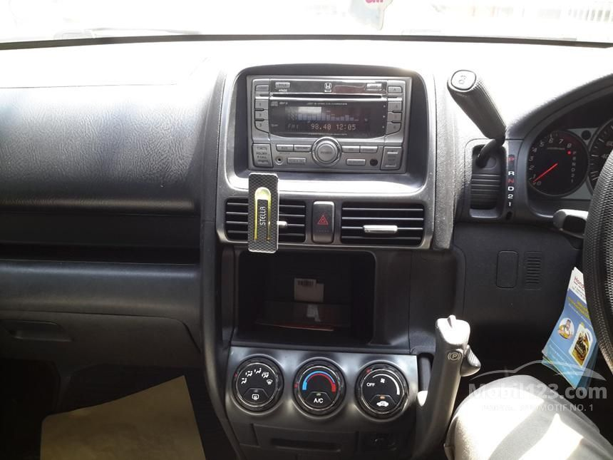 2006 Honda CR-V SUV