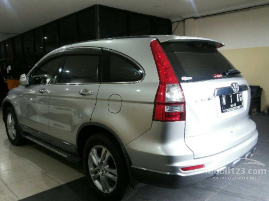 2012 Honda CR-V SUV Offroad 4WD